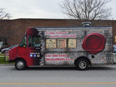 Food Truck Wraps Vinyl - 28