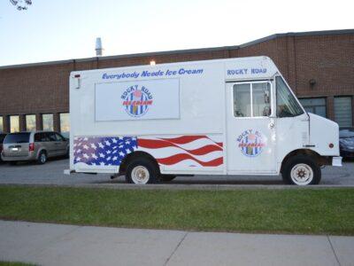 Food Truck Wraps Vinyl - 29