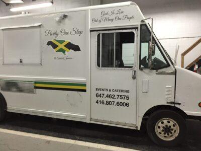 Food Truck Wraps Vinyl - 44